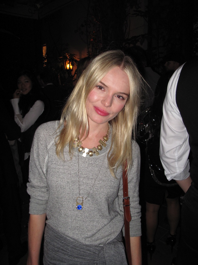Kate Bosworth is a fas... Kate Bosworth