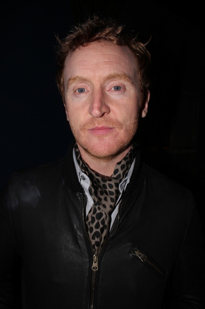 tony curran cs go
