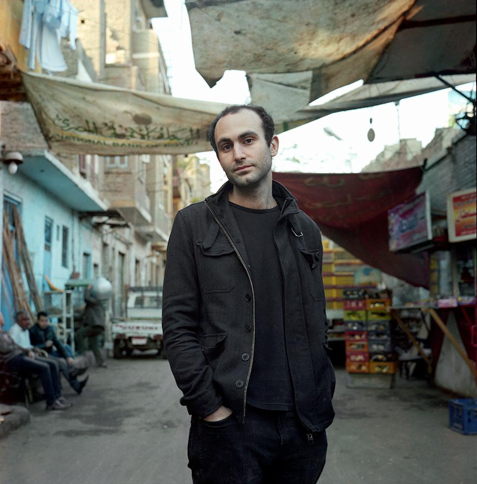 khalid abdalla interview